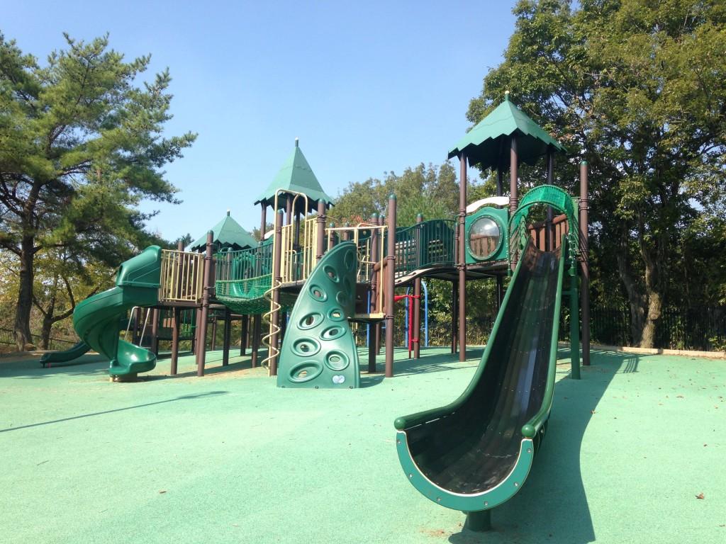 瀬板の森公園