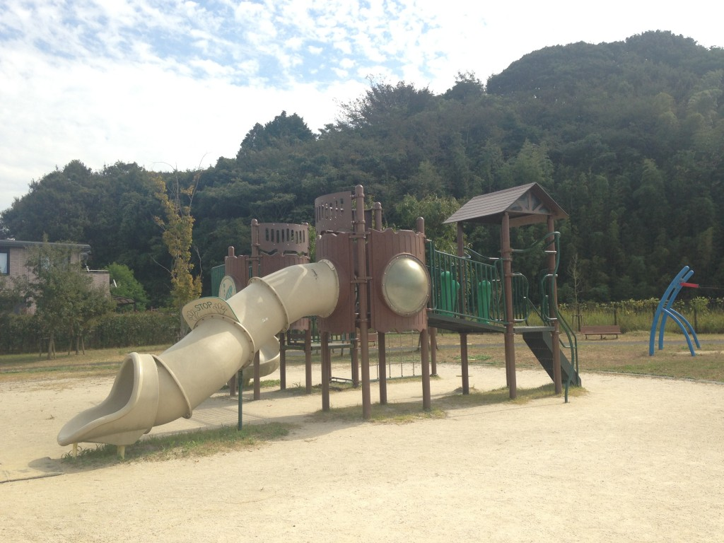 永犬丸中央公園