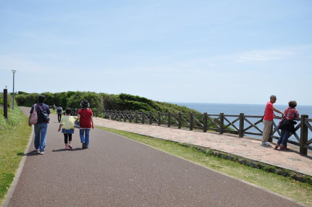 城ヶ島公園2