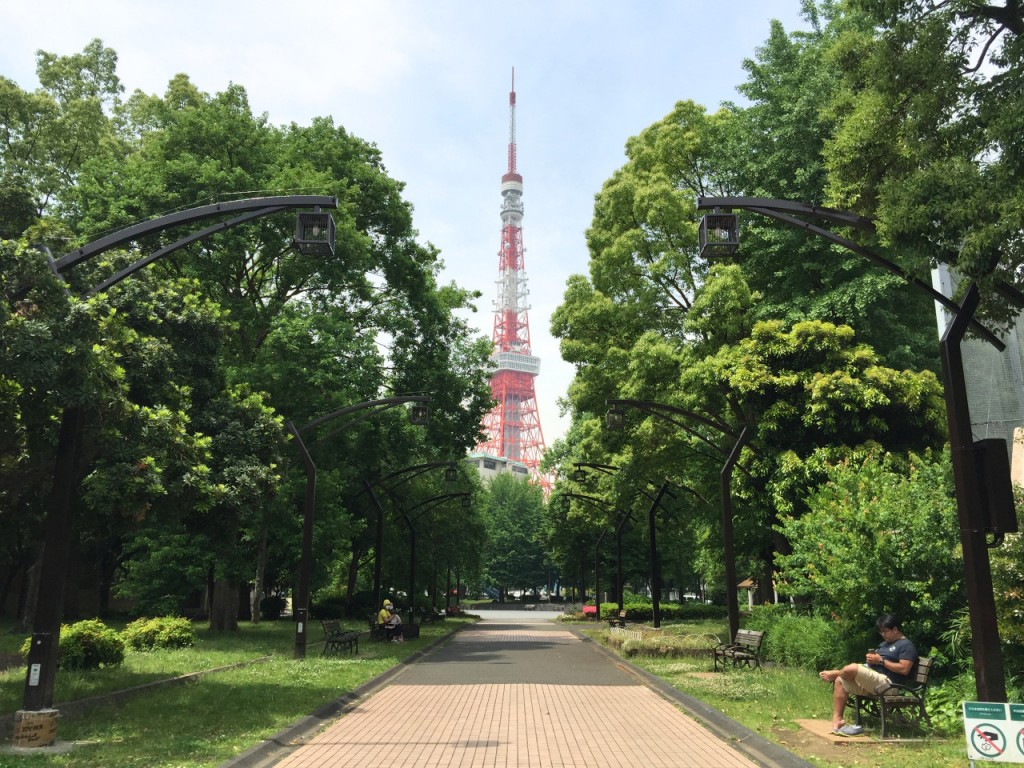 芝公園12