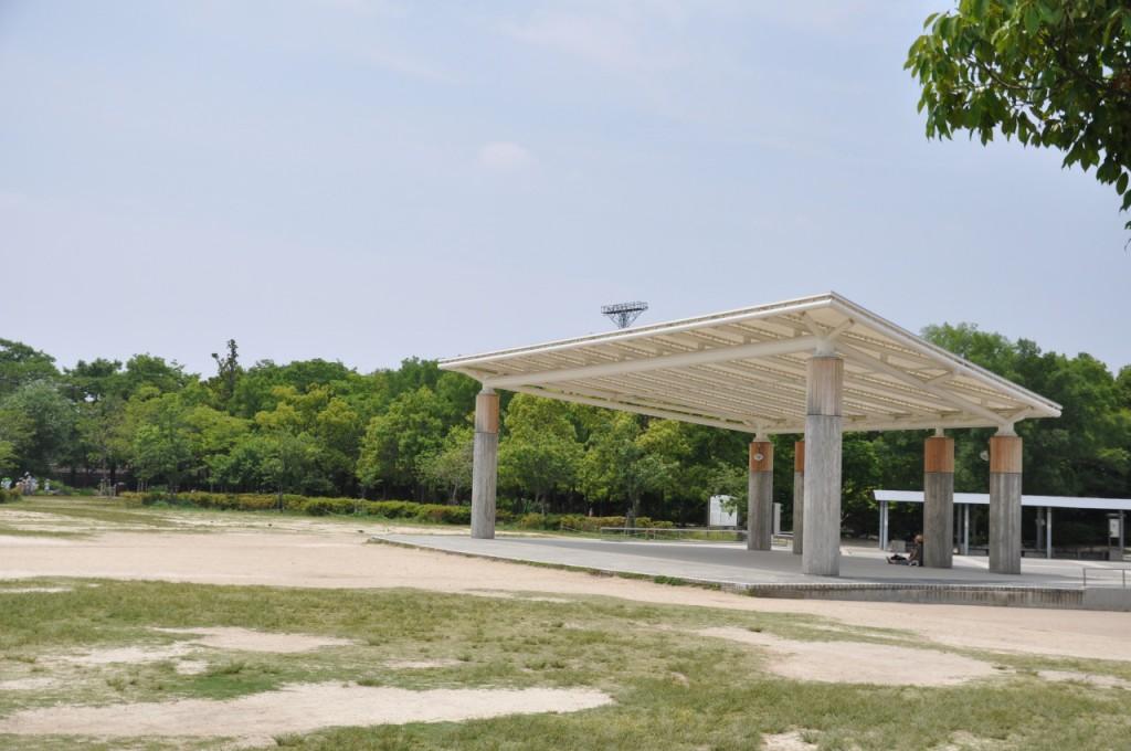 梅小路公園9