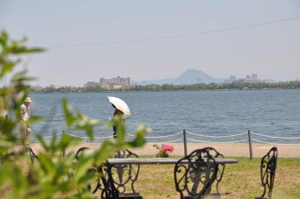 大津湖岸なぎさ公園4
