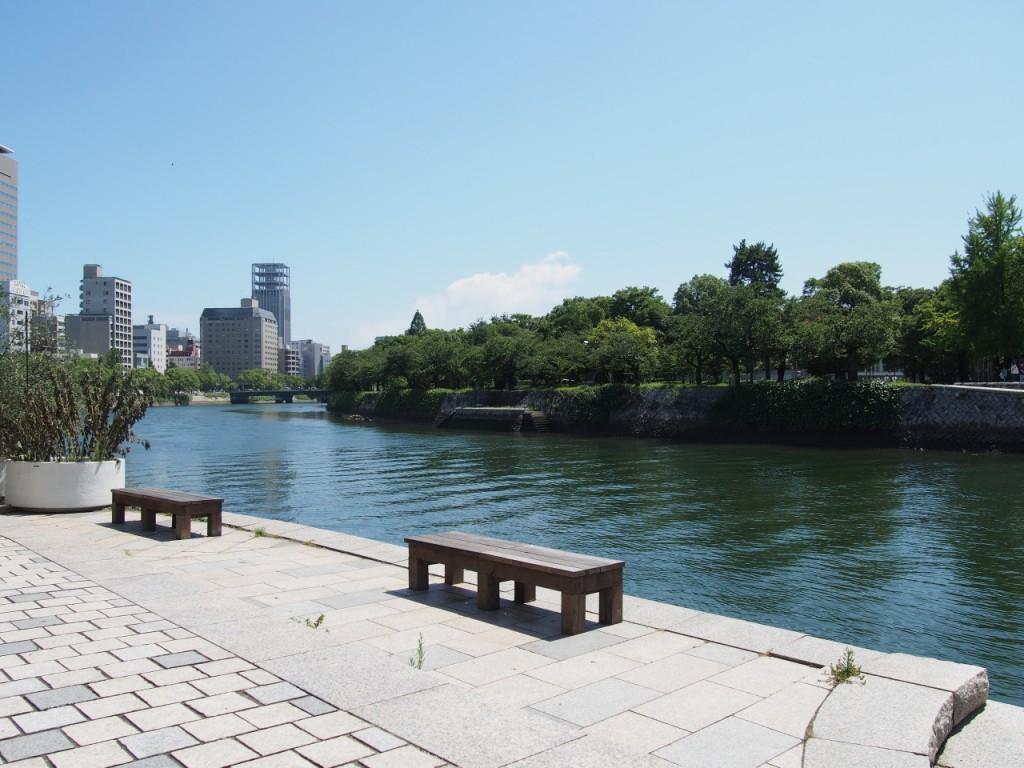 広島平和記念公園8