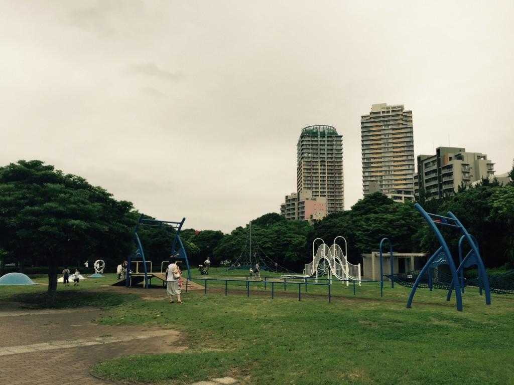 幕張海浜公園2