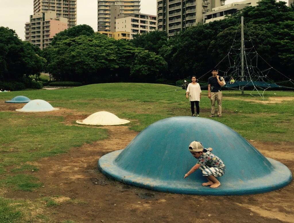幕張海浜公園3