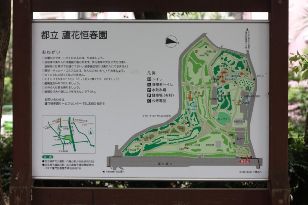 蘆花恒春園4