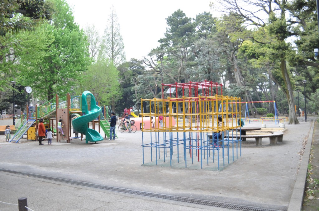 若林公園2