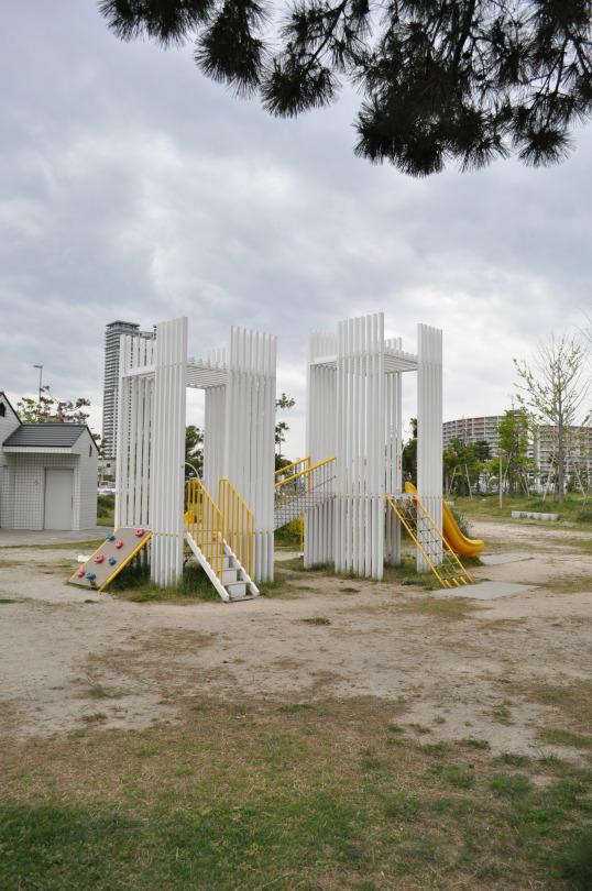 香椎浜北公園4