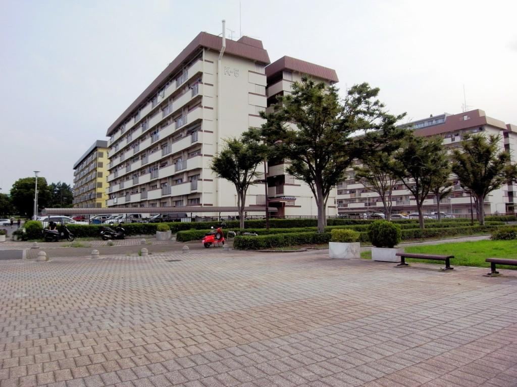 辰巳の森海浜公園16
