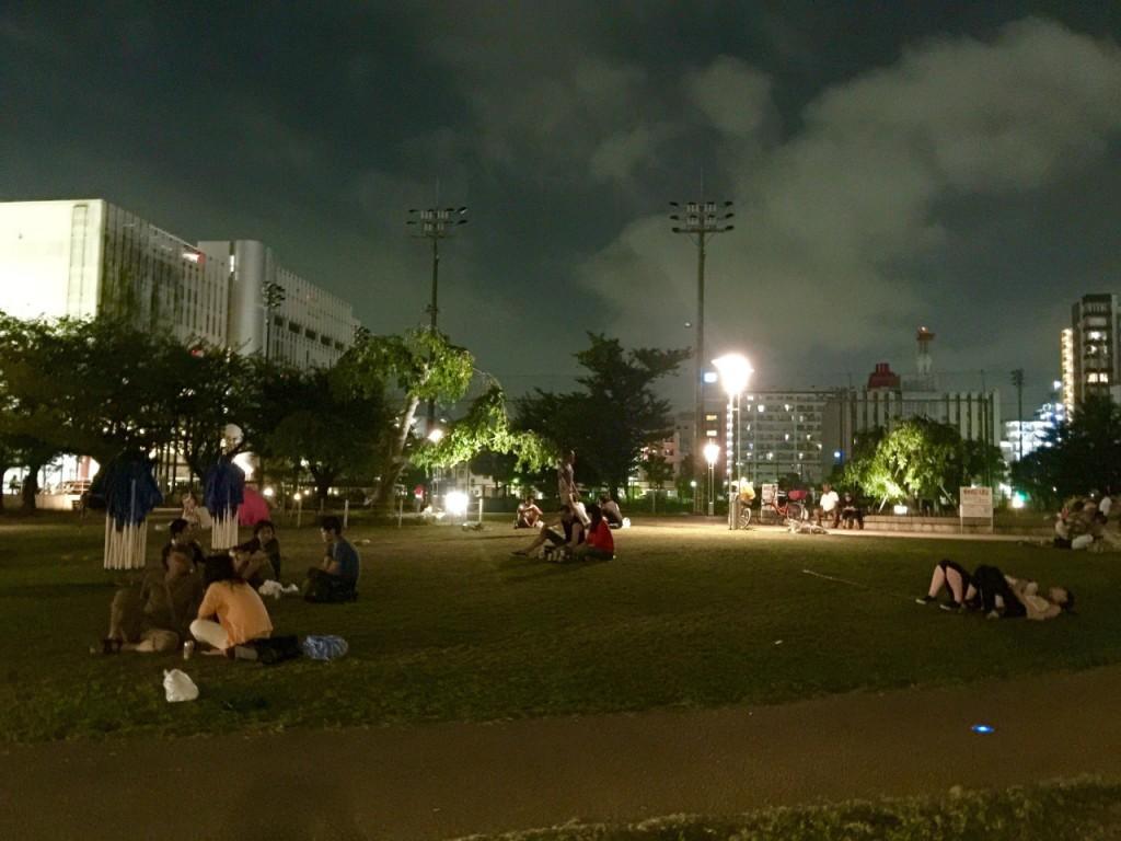 錦糸公園9