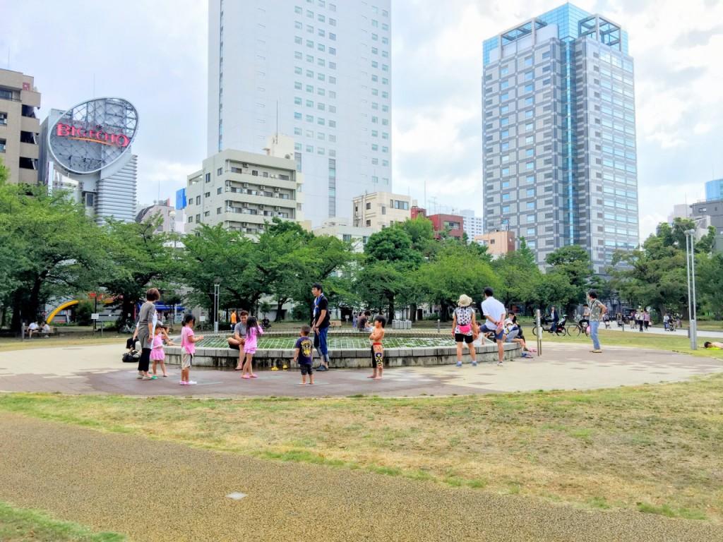 錦糸公園4
