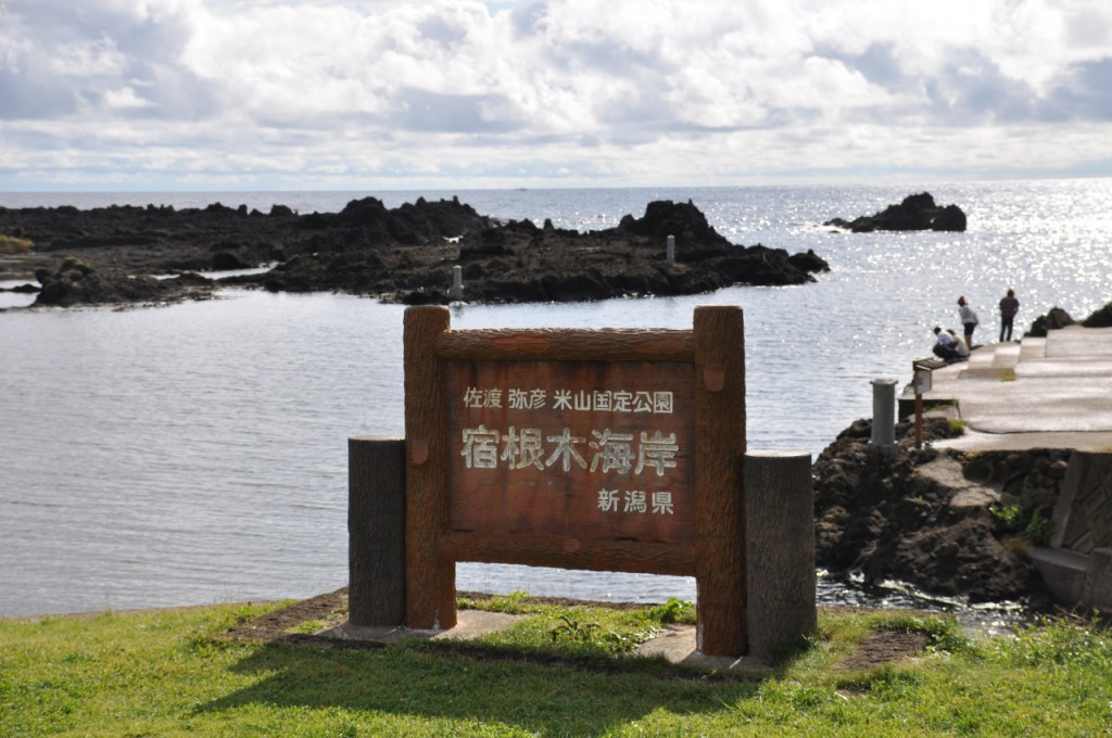 佐渡弥彦米山国定公園1