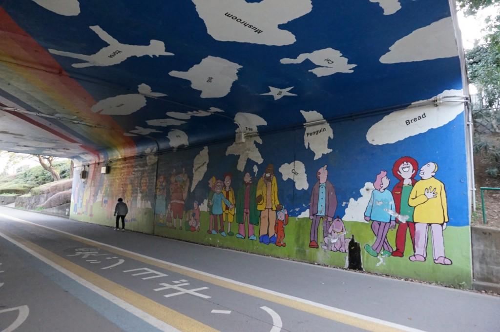 駒沢オリンピック公園6