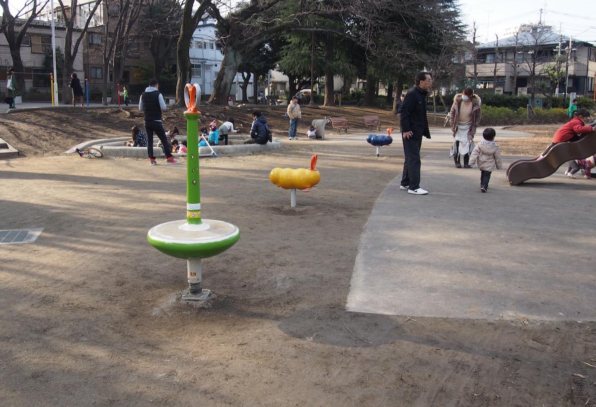 東板橋公園