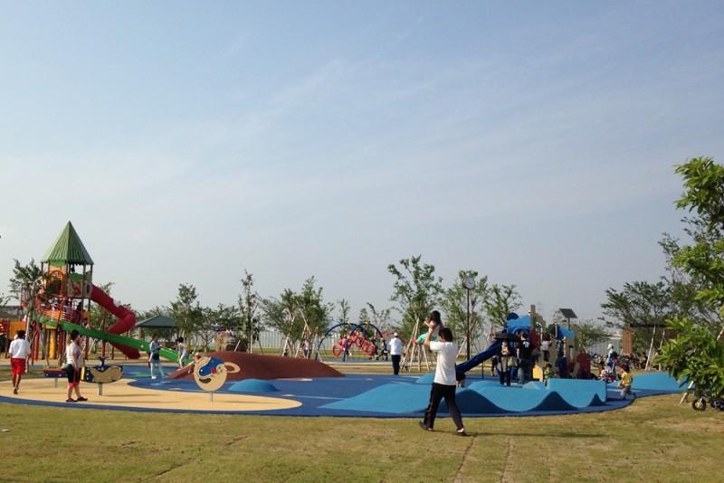 神栖中央公園