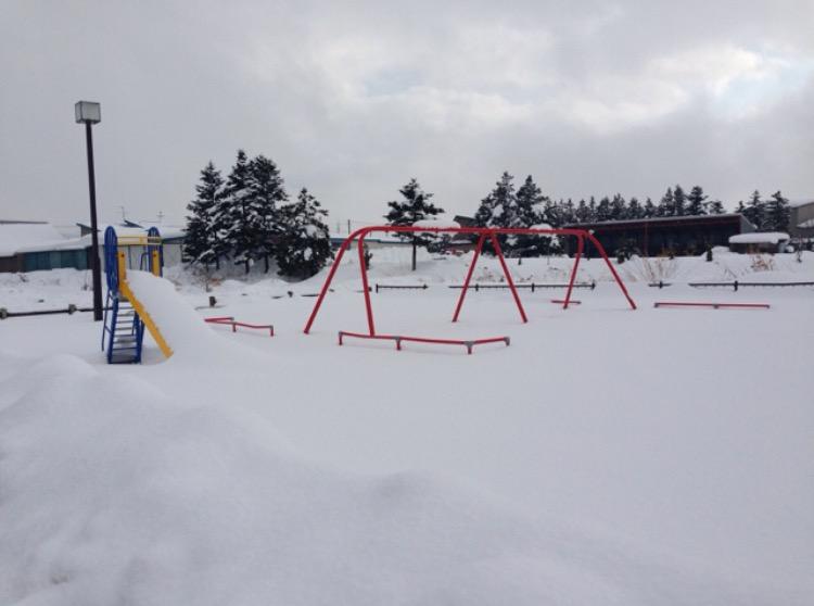 青森の公園2