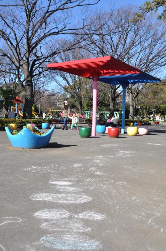 萩中公園10