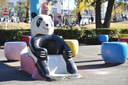 萩中公園11
