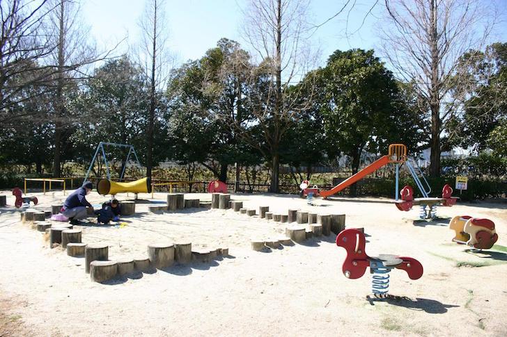 堀内公園9