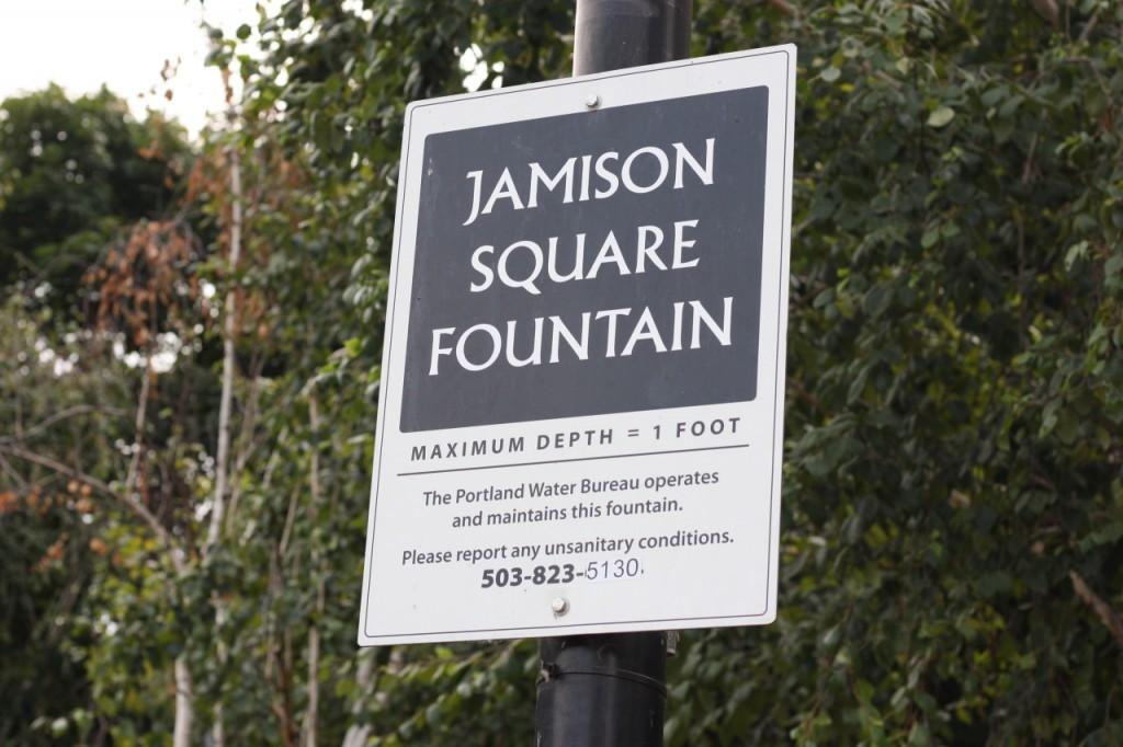ジェイミソン・ スクエア2