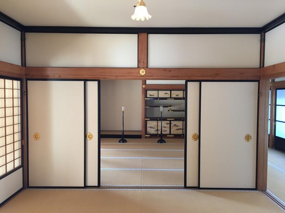 日光田母沢御用邸記念公園11