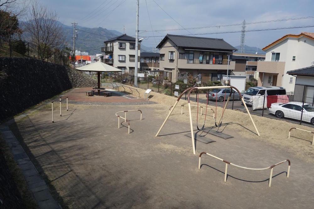 秋葉山公園10