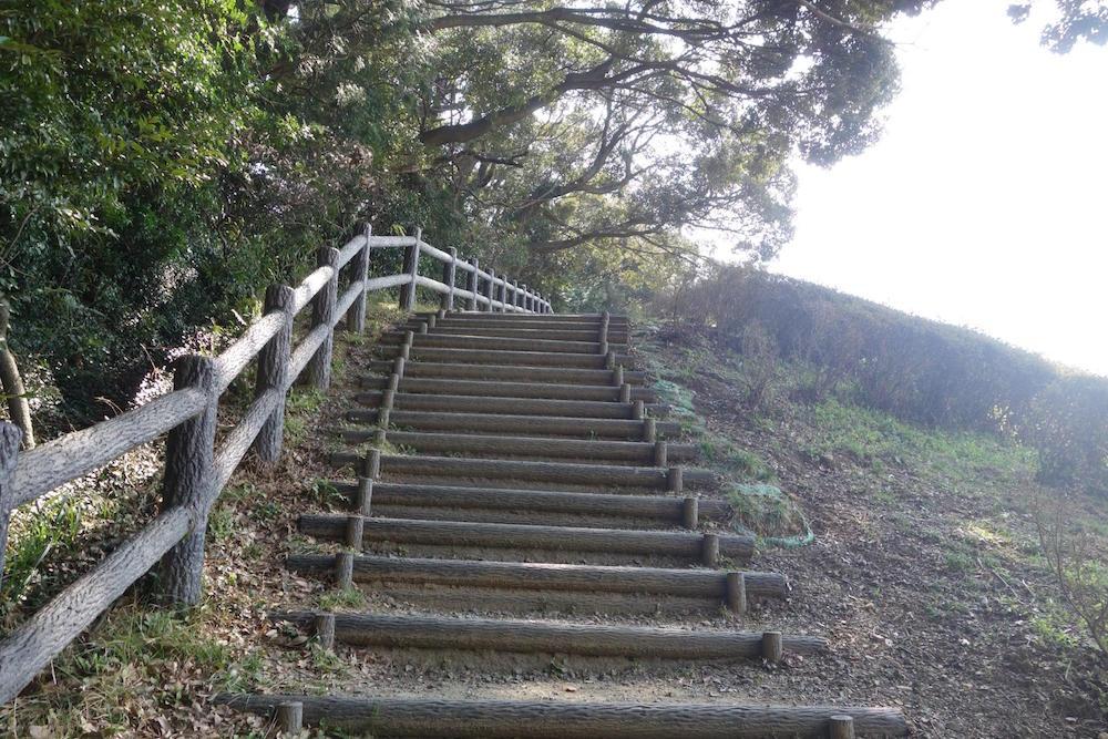 秋葉山公園12