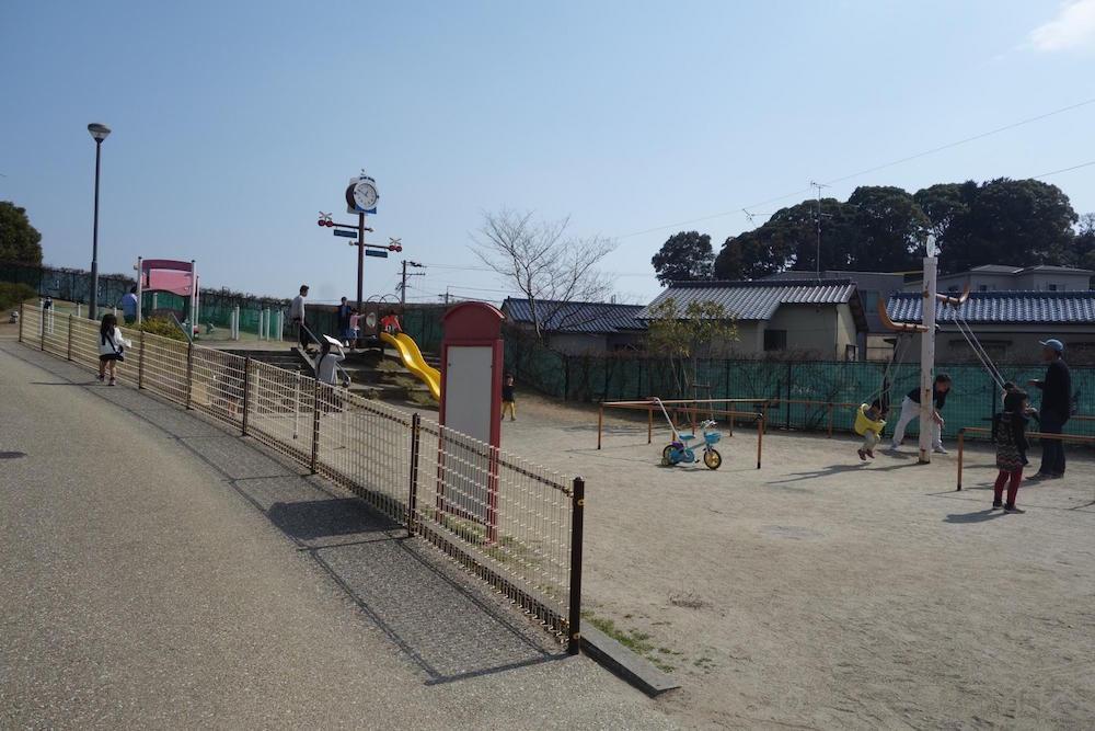 秋葉山公園14