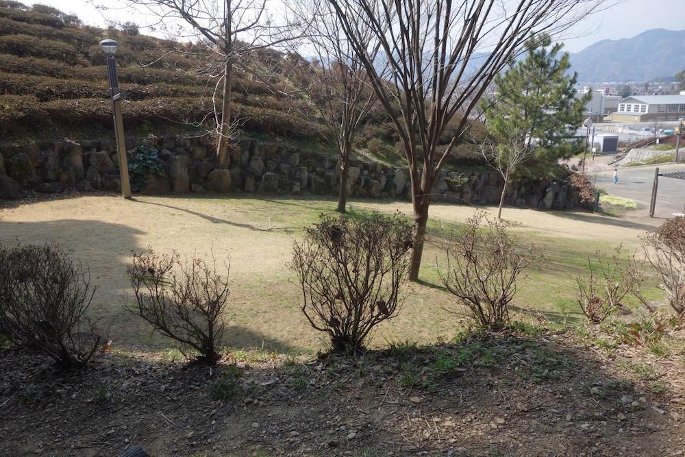 秋葉山公園2