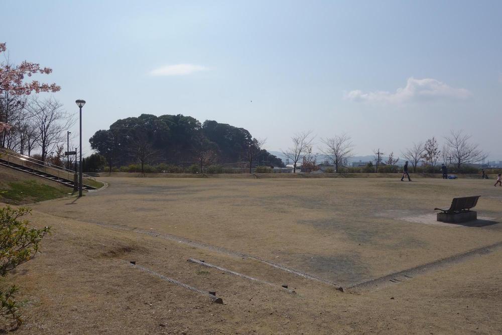 秋葉山公園3