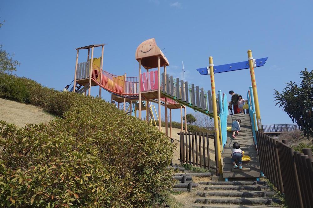 秋葉山公園5