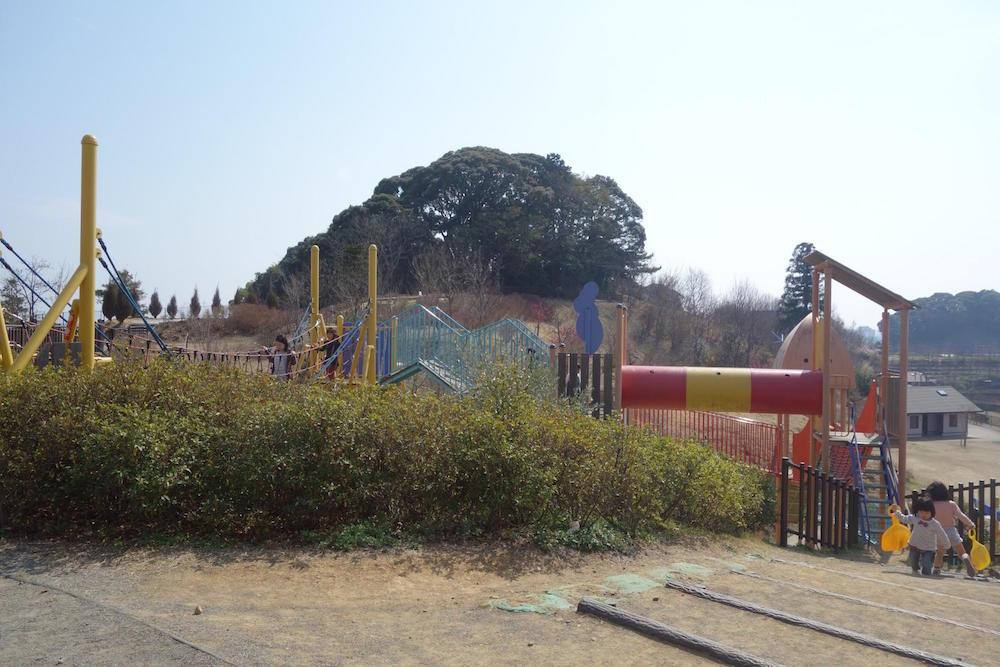 秋葉山公園6