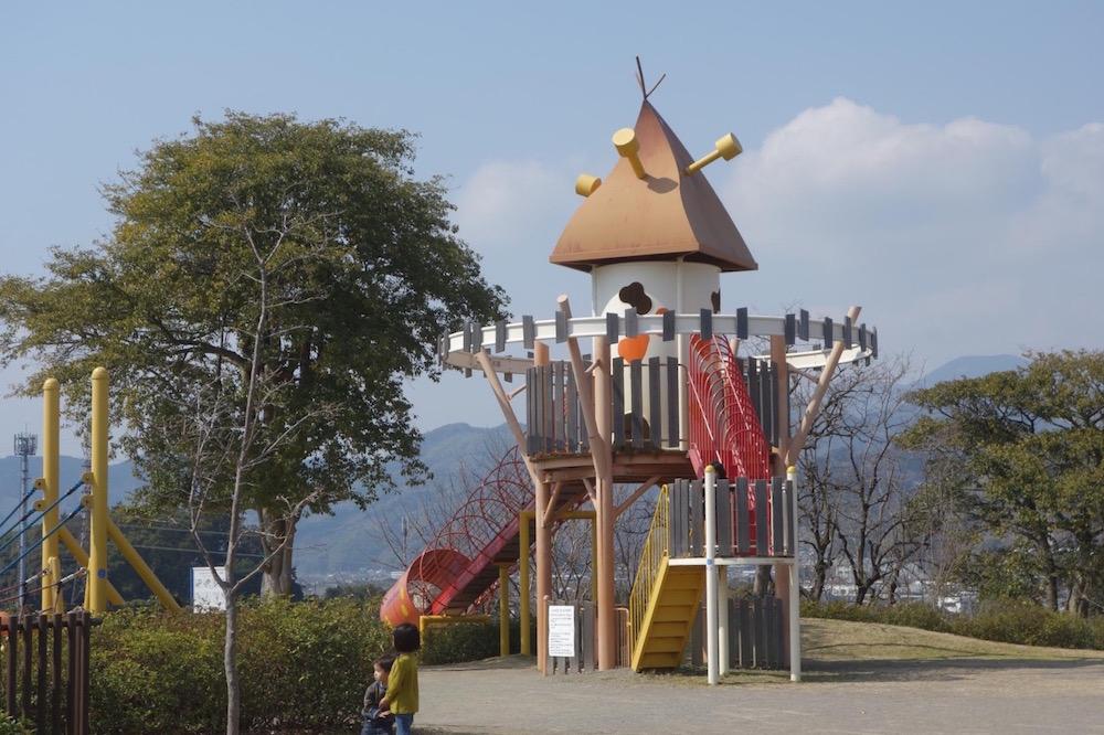 秋葉山公園7