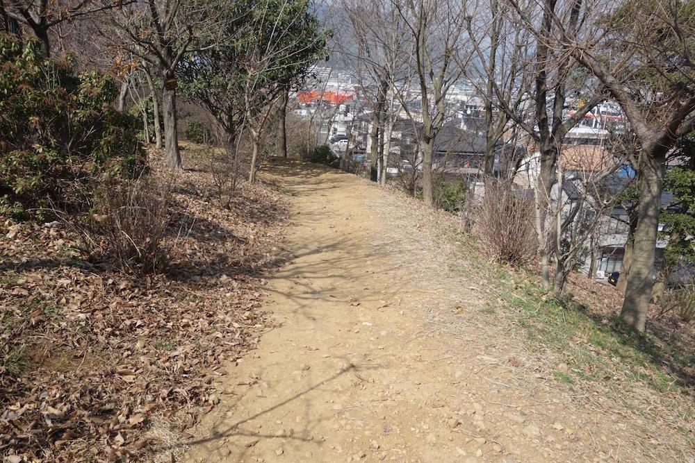 秋葉山公園9