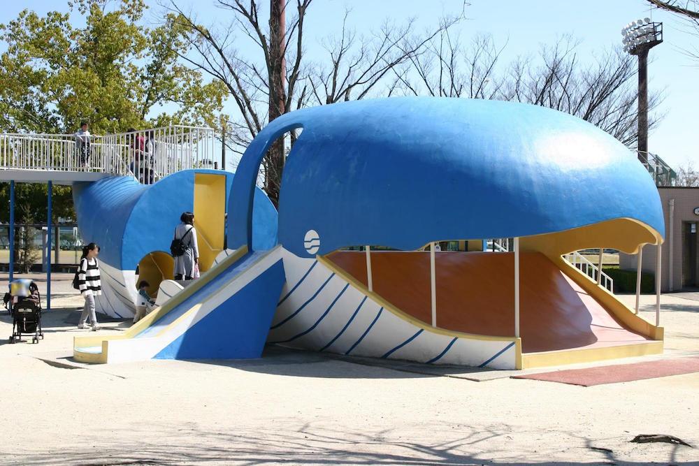 安城総合運動公園2