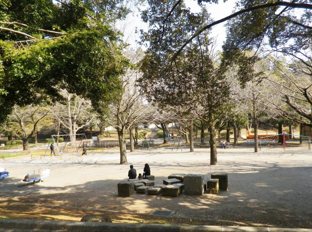 千葉公園4