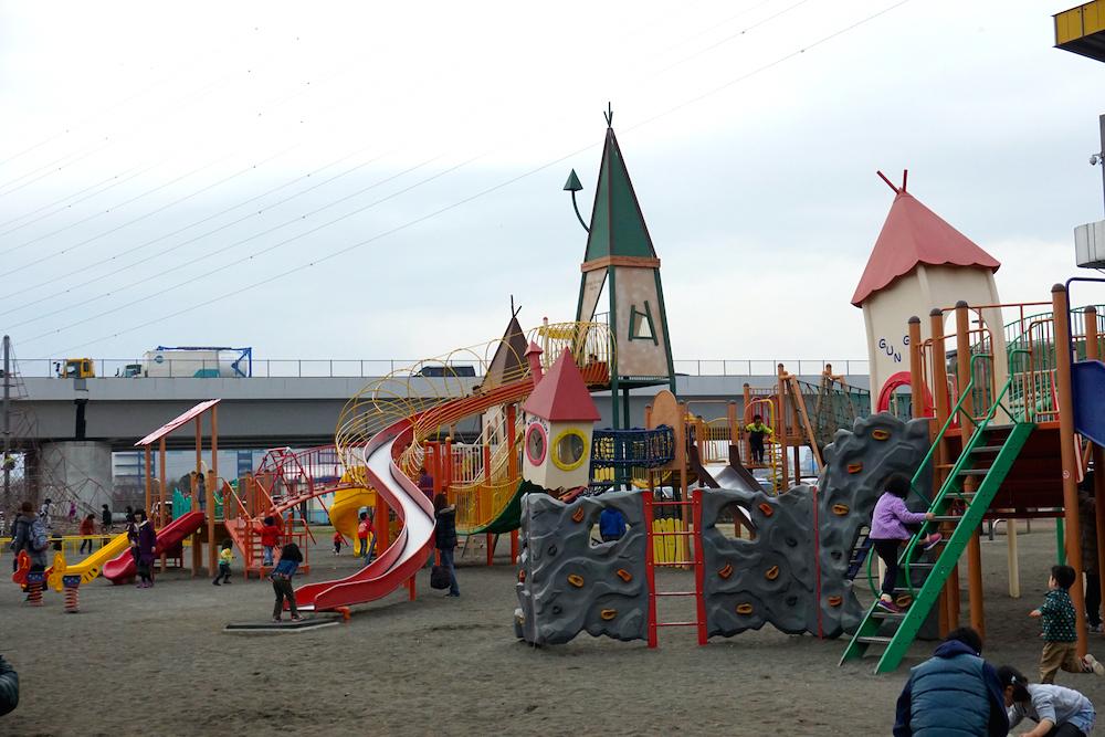 海老名運動公園1