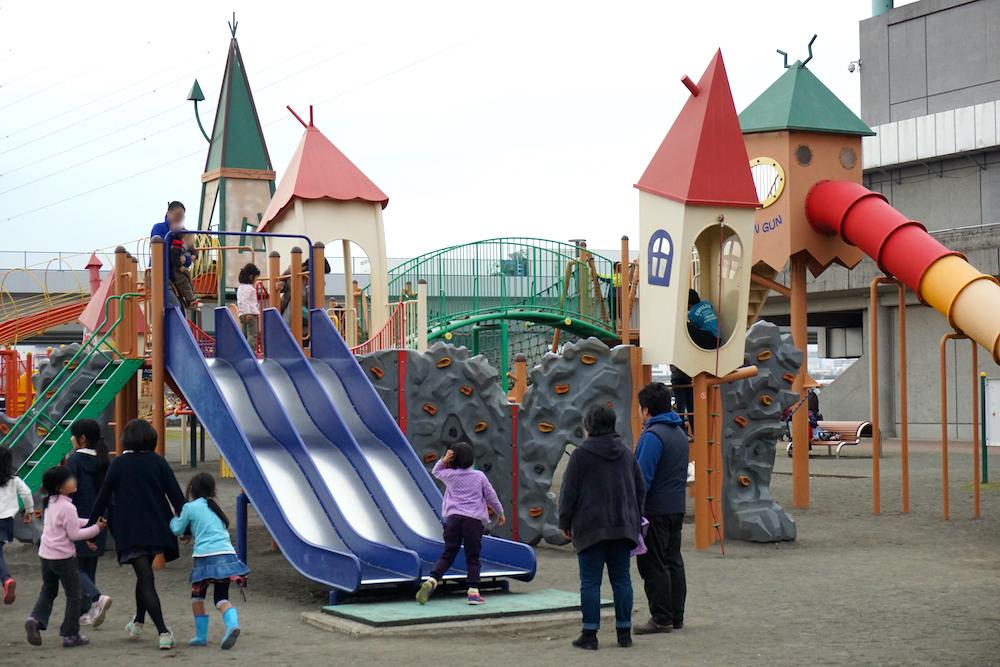 海老名運動公園2