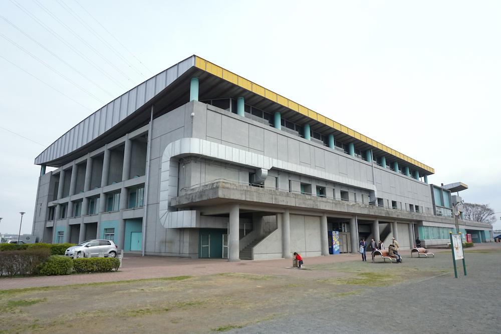 海老名運動公園4
