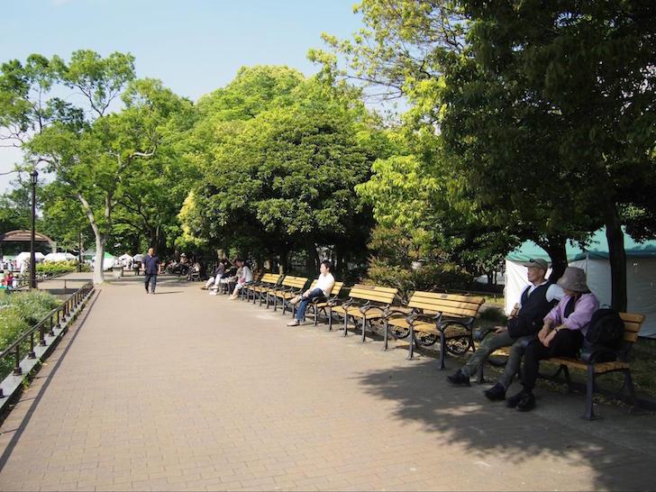 日比谷公園8