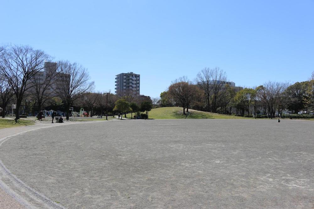 神宮東公園14
