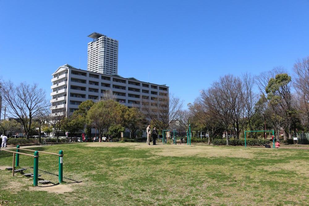神宮東公園6