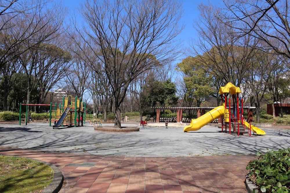 神宮東公園7