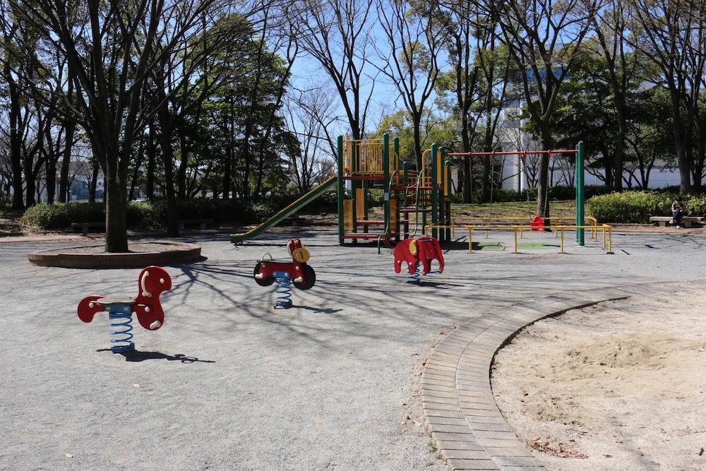 神宮東公園8