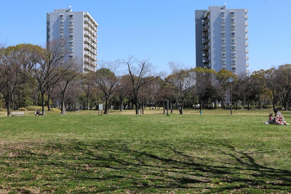 神宮東公園9