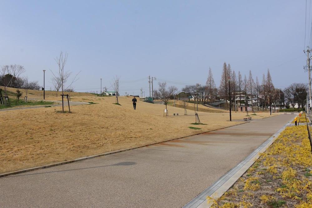笠寺公園10