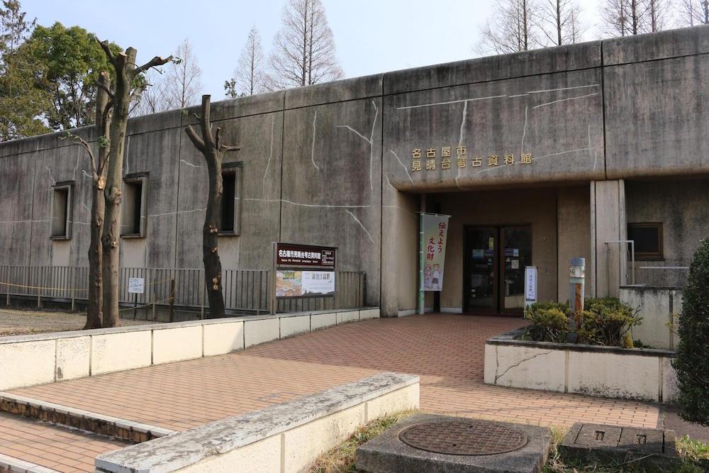 笠寺公園12