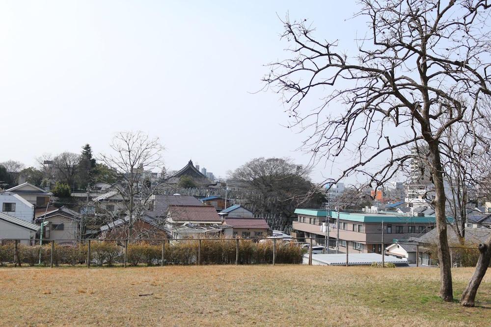笠寺公園14