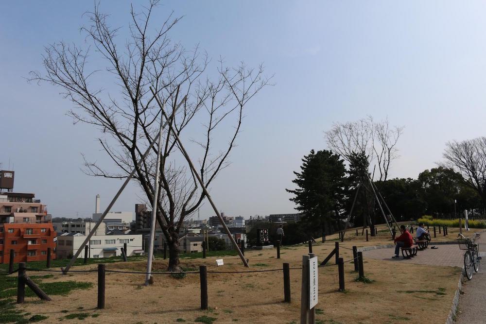 笠寺公園3