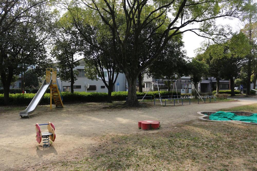 笠寺公園6